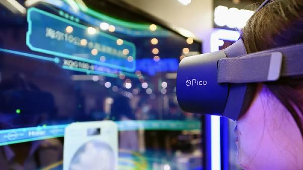 https://safirsoft.com TikTok owner ByteDance takes on virtual reality by buying Pico