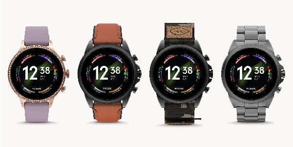 https://safirsoft.com Fossil Gen 6 smartwatches are on the way, but won't be available at Wear OS 3 launch