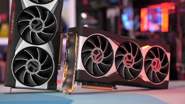 https://safirsoft.com AMD is rumored to be working on a Radeon RX 6900 XTX to challenge the RTX 3090