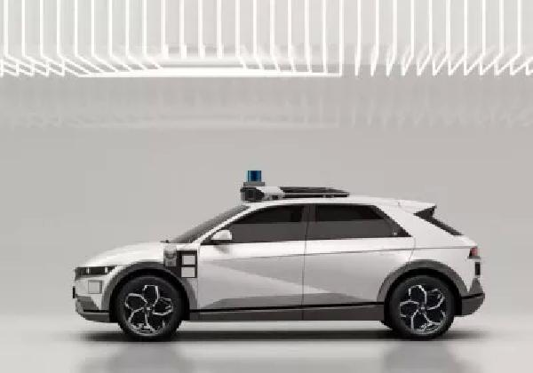 https://safirsoft.com Motional shows Hyundai's robotaxi will come to Lyft in 2023