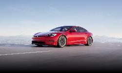 https://safirsoft.com Model S Plaid Tesla set a production record for electric cars at the famous German Nürbergering circuit