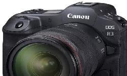 https://safirsoft.com The $6000 Canon EOS R3 can focus on a single target by tracking the movement of your eyes