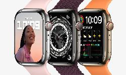 https://safirsoft.com Apple Watch 7 Series is larger, more curved, and more refined