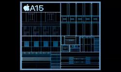 https://safirsoft.com Apple's A15 Bionic chip is faster against the