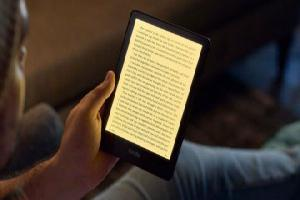 https://safirsoft.com Amazon announces the new Kindle Paperwhite series with a 6.8-inch display and USB-C