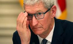 https://safirsoft.com Apple CEO Tim Cook says the company will find the last leaked employee among its employees