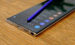 https://safirsoft.com New rumors claim that the Galaxy S22 Ultra will have an S Pen slot