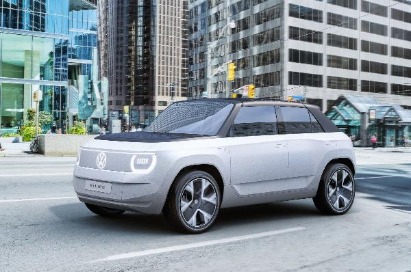 https://safirsoft.com New Volkswagen ID will take LIFE EV to entry level in 2025