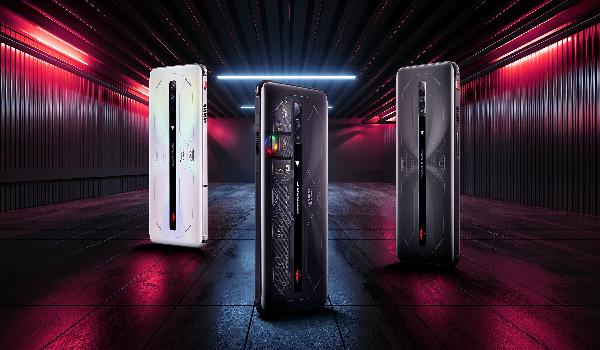 https://safirsoft.com Nubia RedMagic 6S Pro gaming phone comes with 165Hz display, RGB brightness and more