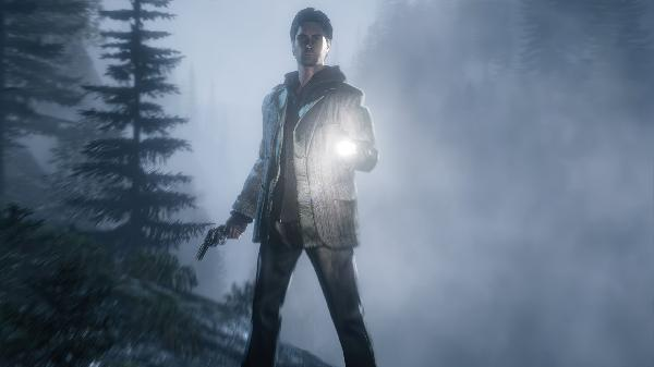 https://safirsoft.com Alan Wake Remastered will be available this fall for PC, Xbox and PlayStation