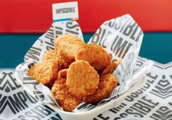 https://safirsoft.com Impossible veggie chicken nuggets are now available across the country