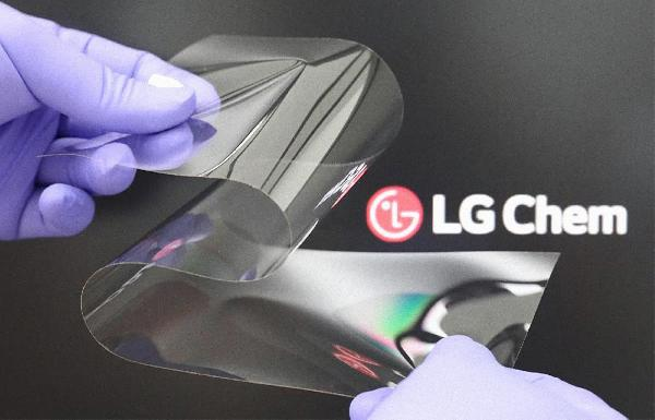 https://safirsoft.com LG's new foldable screen technology reduces wrinkles but doesn't resist glass