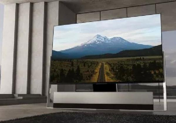 https://safirsoft.com TCL unveils $9999 Google TV with built-in camera and small LED technology