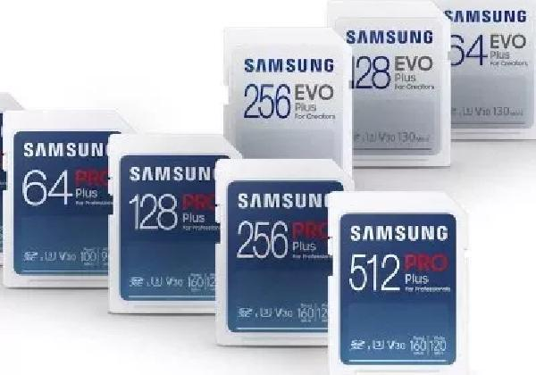 https://safirsoft.com Samsung offers the latest microSD and SD cards, which are faster and more durable