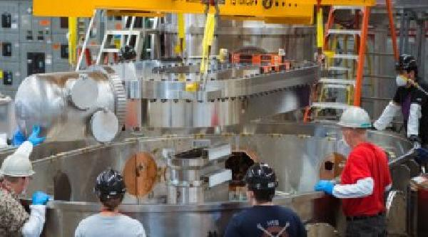 https://safirsoft.com Fusion startup Fusion has reached a milestone thanks to MIT support: large superconducting magnets