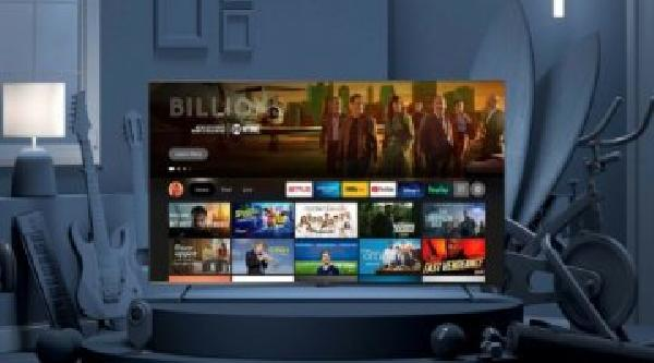 https://safirsoft.com Amazon launches its first smart TVs and the all-new 4K Fire TV Stick