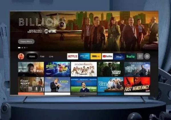 https://safirsoft.com Amazon introduced the first Omni series and 4 TV series