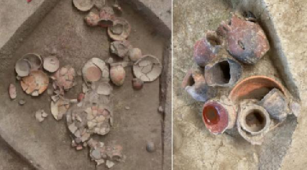 https://safirsoft.com 9,000 years ago, funerals in China contained a lot of beer