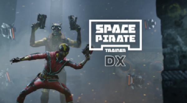 https://safirsoft.com VR Review: The New 'Arena' Space Pirate Trainer Is Huge, A Must Play (If You Can)