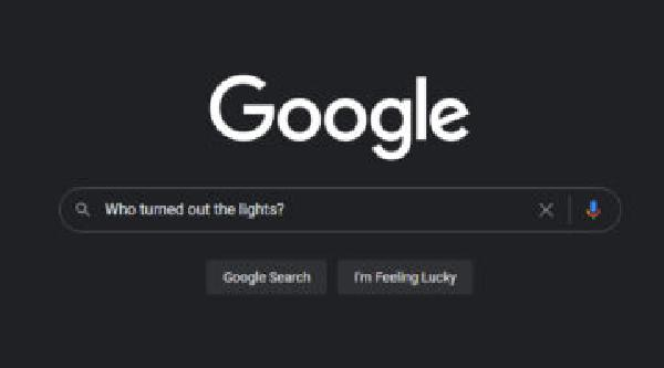 https://safirsoft.com Google.com Dark Mode is launched for everyone