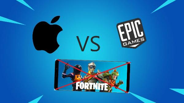 https://safirsoft.com Epic Against Apple: Rulers Rules Apple can't stop developers from linking to third-party shopping options
