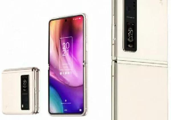 https://safirsoft.com TCL was competing with the Samsung Galaxy Z Flip, but now we have to start over