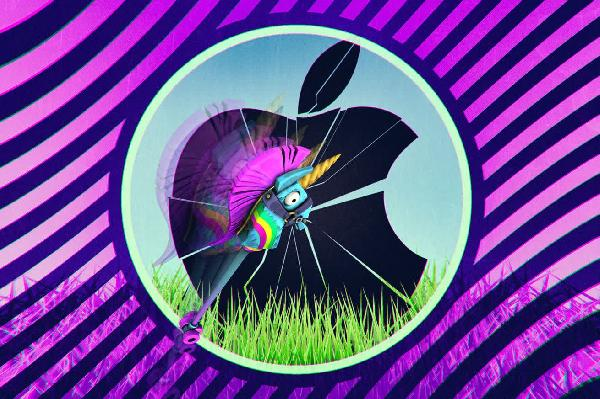 https://safirsoft.com Apple saga: Epic will have to pay Apple $3 million for additional App Store commissions