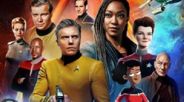 https://safirsoft.com Star Trek Day celebrates 55 years with Picard trailers, Prodigy and more