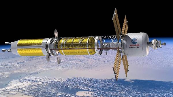 https://safirsoft.com The Ministry of Defense is interested in nuclear propulsion systems for small spacecraft