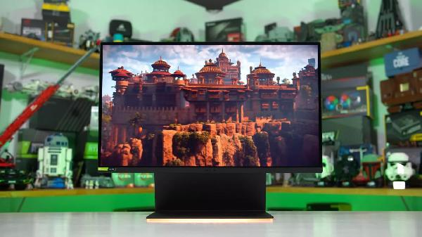 https://safirsoft.com Check out the Razer Raptor 27 gaming monitor: Don't buy this.