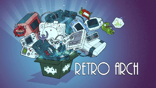 https://safirsoft.com The RetroArch simulation assembler is now available for free on Steam