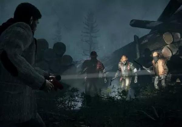 https://safirsoft.com Alan Wake Remastered lacks packet tracking and HDR but supports Nvidia DLSS - check PC status
