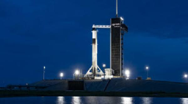 https://safirsoft.com Four citizens were launched today, to launch a new era of space flight