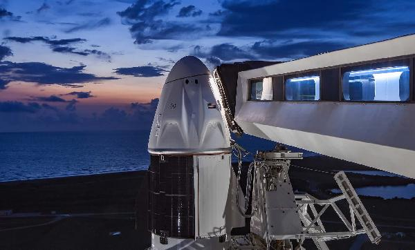 https://safirsoft.com SpaceX's first civilian spaceflight takes off tonight, and here's how to watch it