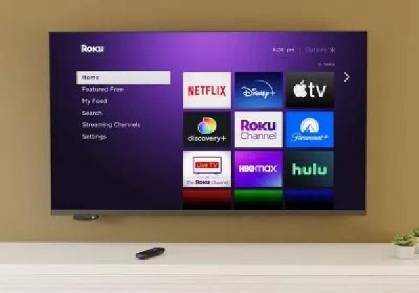 https://safirsoft.com Roku competes with Amazon to upgrade Roku Streaming Stick 4K and Streaming Stick 4K+