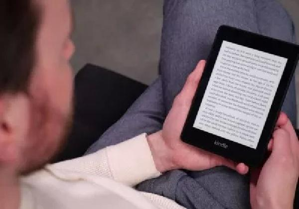 https://safirsoft.com Amazon accidentally leaks the next Kindle Paperwhite