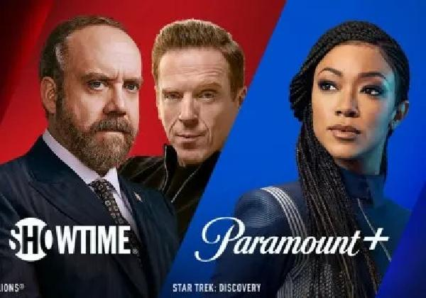 https://safirsoft.com The new ViacomCBS Paramount + bundle with Showtime starts at $9.99 per month