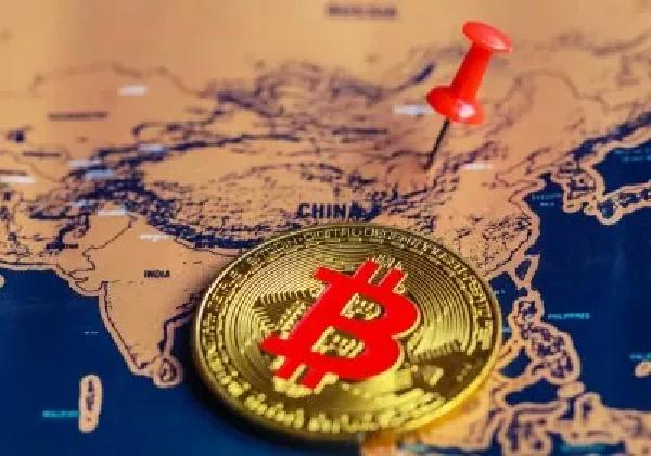https://safirsoft.com China Bans All Cryptocurrency Transactions, Bitcoin Price Drops