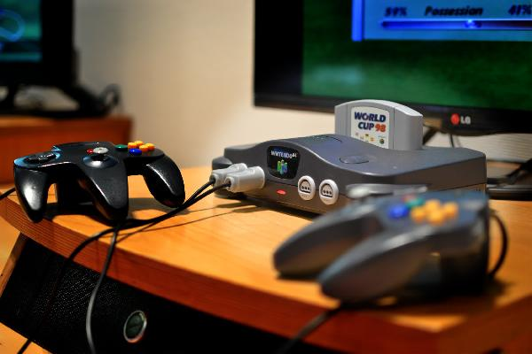 https://safirsoft.com Nintendo brings N64 and Genesis games to the Nintendo Switch online, but at an additional cost