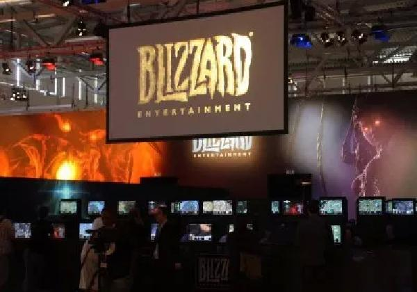 https://safirsoft.com Activision Blizzard agrees with US Equal Opportunity Commission after their complaint