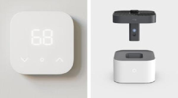 https://safirsoft.com Amazon acquired Nest with a super cheap $60 thermostat