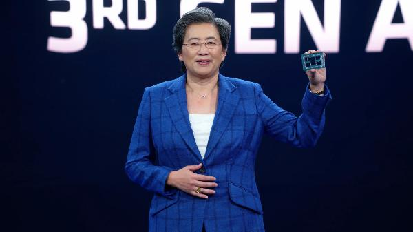 https://safirsoft.com AMD wants to produce 30 times less power by 2025