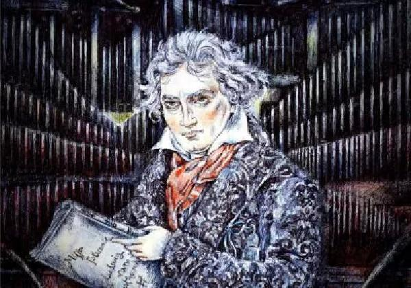 https://safirsoft.com Musicians and computer scientists have completed Beethoven's Tenth Symphony with the help of machine learning