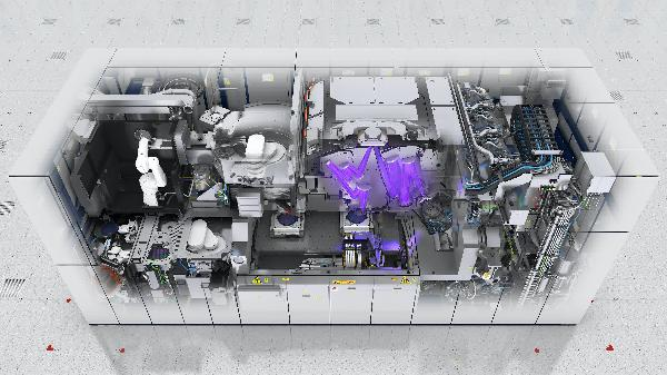 https://safirsoft.com Next generation EUV ASML machine gives Moore's Law a new lease on life