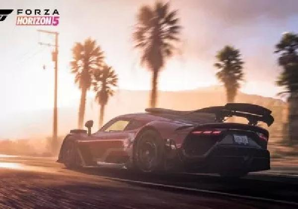 https://safirsoft.com Specifications Forza Horizon 5: RTX 3080 PC Perfect