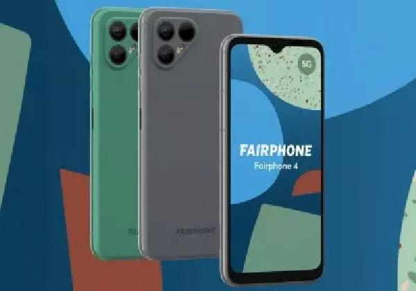 https://safirsoft.com The new Fairphone 4 is the company's most stable phone