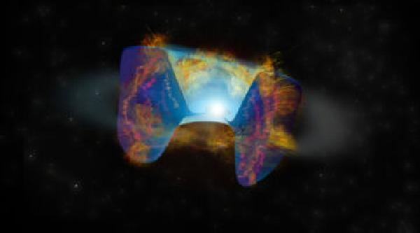 https://safirsoft.com Cosmic indigestion: Swallowing a neutron star can cause a star to explode