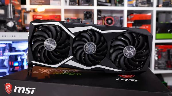 https://safirsoft.com Best GPU of 2017 in 2021: Revisiting the GeForce GTX 1080 Ti