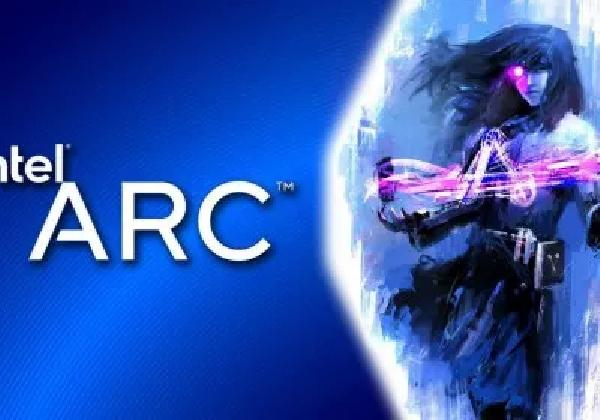 https://safirsoft.com Take a look at Intel Alchemist, the mascot of Arc's first GPUs