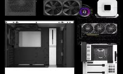 https://safirsoft.com Transaction Warning: NZXT is offering 10% off PC ready and customized for a limited time
